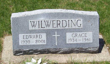 WILWERDING, EDWARD - Shelby County, Iowa | EDWARD WILWERDING