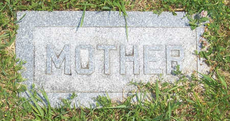 MAJERUS WINGERT, EVA (MOTHER) - Shelby County, Iowa | EVA (MOTHER) MAJERUS WINGERT