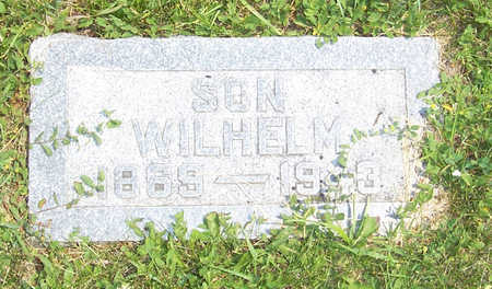 WINGERT, WILHELM - Shelby County, Iowa | WILHELM WINGERT