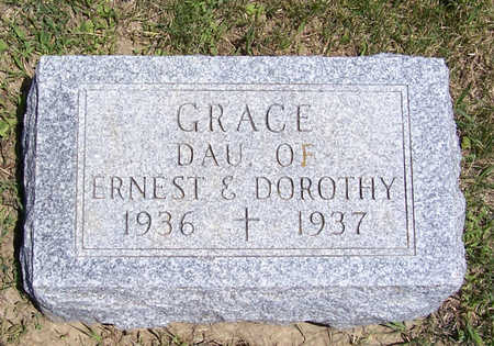ZIMMERMAN, GRACE - Shelby County, Iowa | GRACE ZIMMERMAN