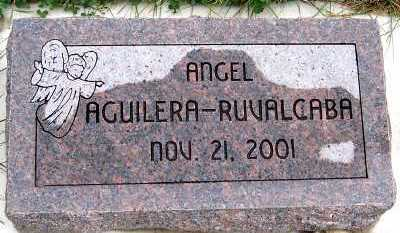 AGUILERA-RUVALCABA, ANGEL - Sioux County, Iowa | ANGEL AGUILERA-RUVALCABA