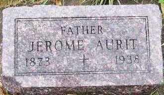 AURIT, JEROME - Sioux County, Iowa | JEROME AURIT