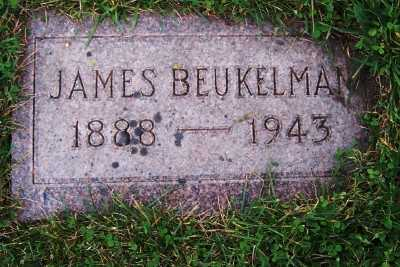 BEUKELMAN, JAMES - Sioux County, Iowa | JAMES BEUKELMAN