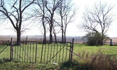 BRAGSTAD FAMILY, CEMETERY - Sioux County, Iowa   CEMETERY BRAGSTAD FAMILY