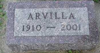 BREUER, ARVILLA - Sioux County, Iowa | ARVILLA BREUER