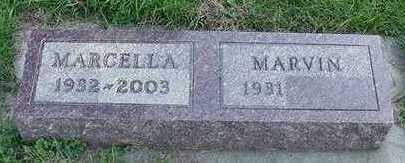 BREUER, MARCELLA (MRS. MARVIN) - Sioux County, Iowa | MARCELLA (MRS. MARVIN) BREUER