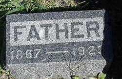 BRUNSTING, FATHER - Sioux County, Iowa | FATHER BRUNSTING