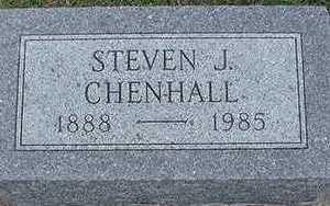 CHENHALL, STENVEN J. - Sioux County, Iowa | STENVEN J. CHENHALL