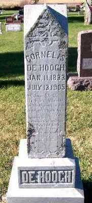DEHOOGH, GERARDA (1828-1914) - Sioux County, Iowa | GERARDA (1828-1914) DEHOOGH