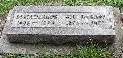 DEROOS, WILL - Sioux County, Iowa | WILL DEROOS