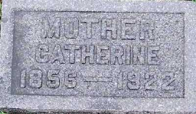DOHERTY, CATHERINE - Sioux County, Iowa | CATHERINE DOHERTY