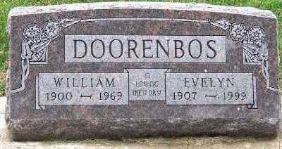 DOORENBOS, WILLIAM - Sioux County, Iowa | WILLIAM DOORENBOS