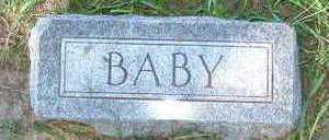 DROST, BABY - Sioux County, Iowa | BABY DROST