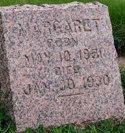 FITZGERALD, MARGARET - Sioux County, Iowa | MARGARET FITZGERALD