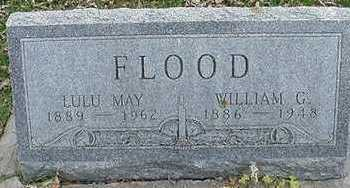 FLOOD, LULU MAY - Sioux County, Iowa | LULU MAY FLOOD