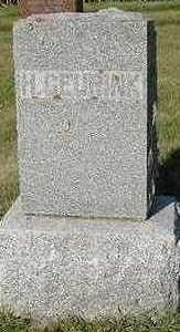 GEURINK, H. HEADSTONE - Sioux County, Iowa | H. HEADSTONE GEURINK