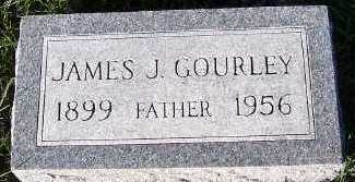 GOURLEY, JAMES J. - Sioux County, Iowa | JAMES J. GOURLEY