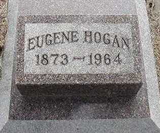 HOGAN, EUGENE - Sioux County, Iowa | EUGENE HOGAN