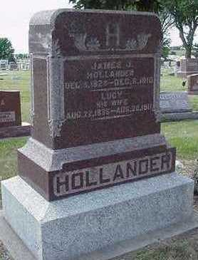 HOLLANDER, LUCY - Sioux County, Iowa | LUCY HOLLANDER