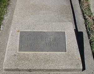 HYINK, JAMES - Sioux County, Iowa   JAMES HYINK
