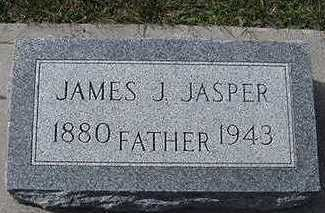 JASPER, JAMES J. - Sioux County, Iowa | JAMES J. JASPER