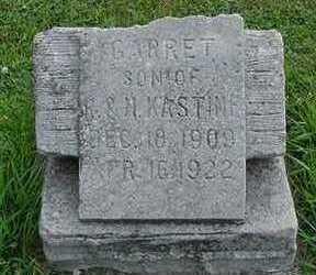 KASTEIN, GARRIT - Sioux County, Iowa | GARRIT KASTEIN