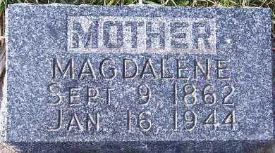 KLEIN, MAGDALENE - Sioux County, Iowa | MAGDALENE KLEIN