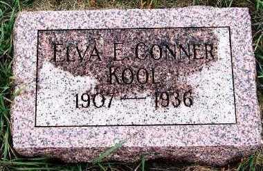 KOOL, ELVA E. - Sioux County, Iowa | ELVA E. KOOL