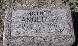 LANGSTRAAT, ANGELINA - Sioux County, Iowa | ANGELINA LANGSTRAAT