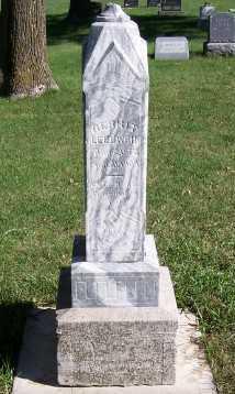 LEEUWRIK, GERRIT - Sioux County, Iowa | GERRIT LEEUWRIK
