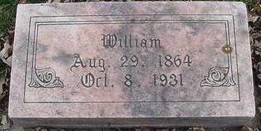 LEHRMAN, WILLIAM D.1931 - Sioux County, Iowa | WILLIAM D.1931 LEHRMAN