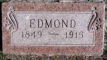 LOFFSWOLD, EDMOND - Sioux County, Iowa | EDMOND LOFFSWOLD