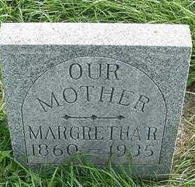 LUTJENS, MARGRETHA R. - Sioux County, Iowa | MARGRETHA R. LUTJENS