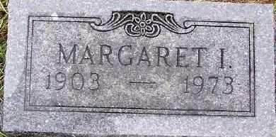 MCNAMARA, MARGARET I. - Sioux County, Iowa | MARGARET I. MCNAMARA