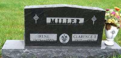 MILLER, IRENE - Sioux County, Iowa | IRENE MILLER