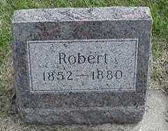 MORET, ROBERT - Sioux County, Iowa | ROBERT MORET