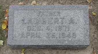 MOUW, LAMBERT A.  D.1945 - Sioux County, Iowa | LAMBERT A.  D.1945 MOUW