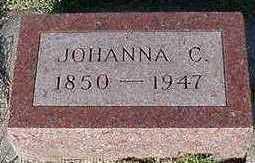 MUILENBURG, JOHANNA C. - Sioux County, Iowa | JOHANNA C. MUILENBURG