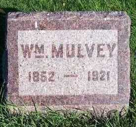 MULVEY, WM. - Sioux County, Iowa | WM. MULVEY