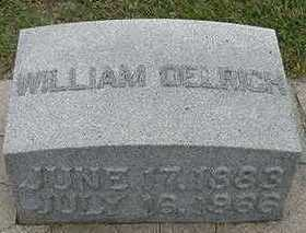 OELRICH, WILLIAM   D.1966 - Sioux County, Iowa | WILLIAM   D.1966 OELRICH