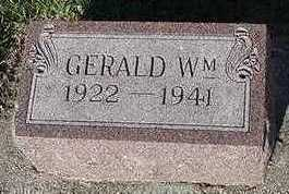 PALS, GERALD WM. - Sioux County, Iowa | GERALD WM. PALS