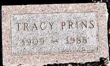 PRINS, TRACY - Sioux County, Iowa | TRACY PRINS