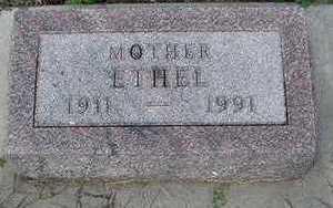 REIT, ETHEL - Sioux County, Iowa | ETHEL REIT