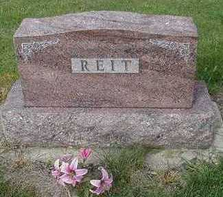 REIT, HEADSTONE - Sioux County, Iowa | HEADSTONE REIT
