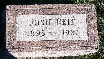 REIT, JOSIE - Sioux County, Iowa | JOSIE REIT
