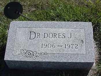 RIEDEMAN, DORES J. DR. - Sioux County, Iowa | DORES J. DR. RIEDEMAN