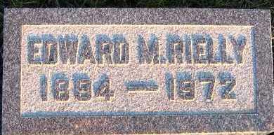 RIELLY, EDWARD M. - Sioux County, Iowa | EDWARD M. RIELLY