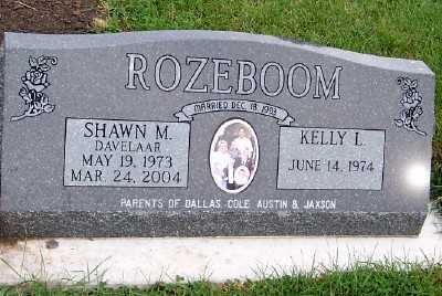ROZEBOOM, SHAWN M. - Sioux County, Iowa | SHAWN M. ROZEBOOM