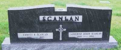 SCANLAN, CATHERINE (1910-1990) - Sioux County, Iowa | CATHERINE (1910-1990) SCANLAN