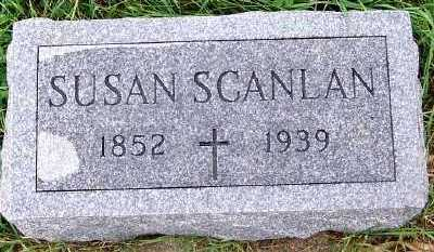 SCANLAN, SUSAN - Sioux County, Iowa | SUSAN SCANLAN